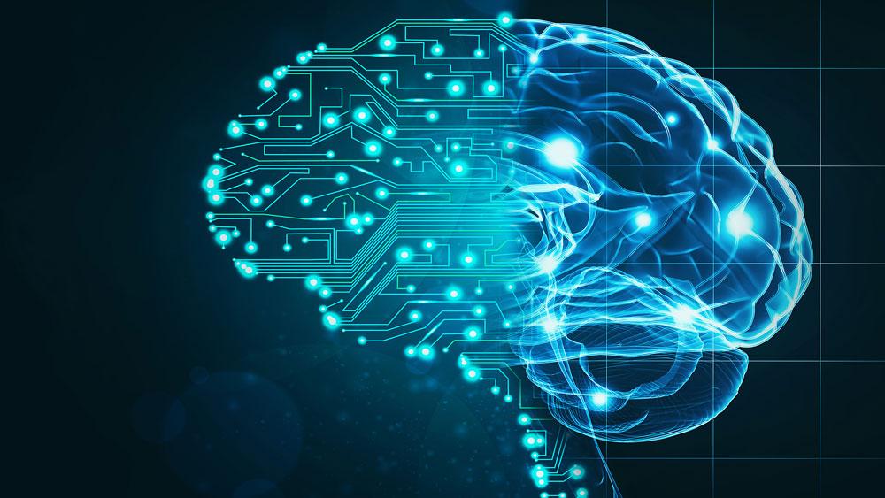 Rewiring brain
