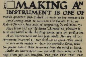 Harrison-instrument-building