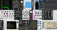 VCV Rack: Open-source virtual modular synthesis and introduction to