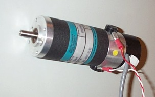 A Big Magnet: Using a DC motor as a servo with PID