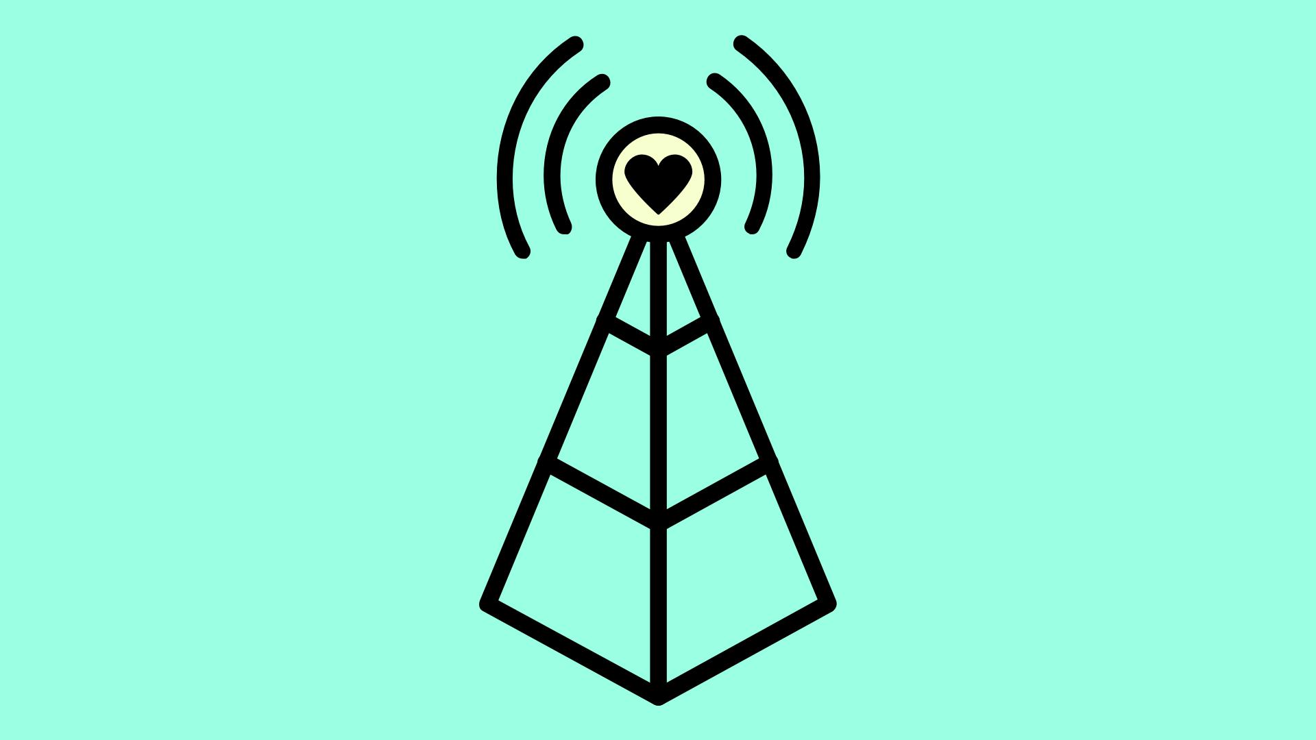 PodRec Logo