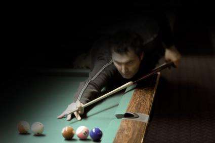 Peer Landa -- Billiards & Pool Cues