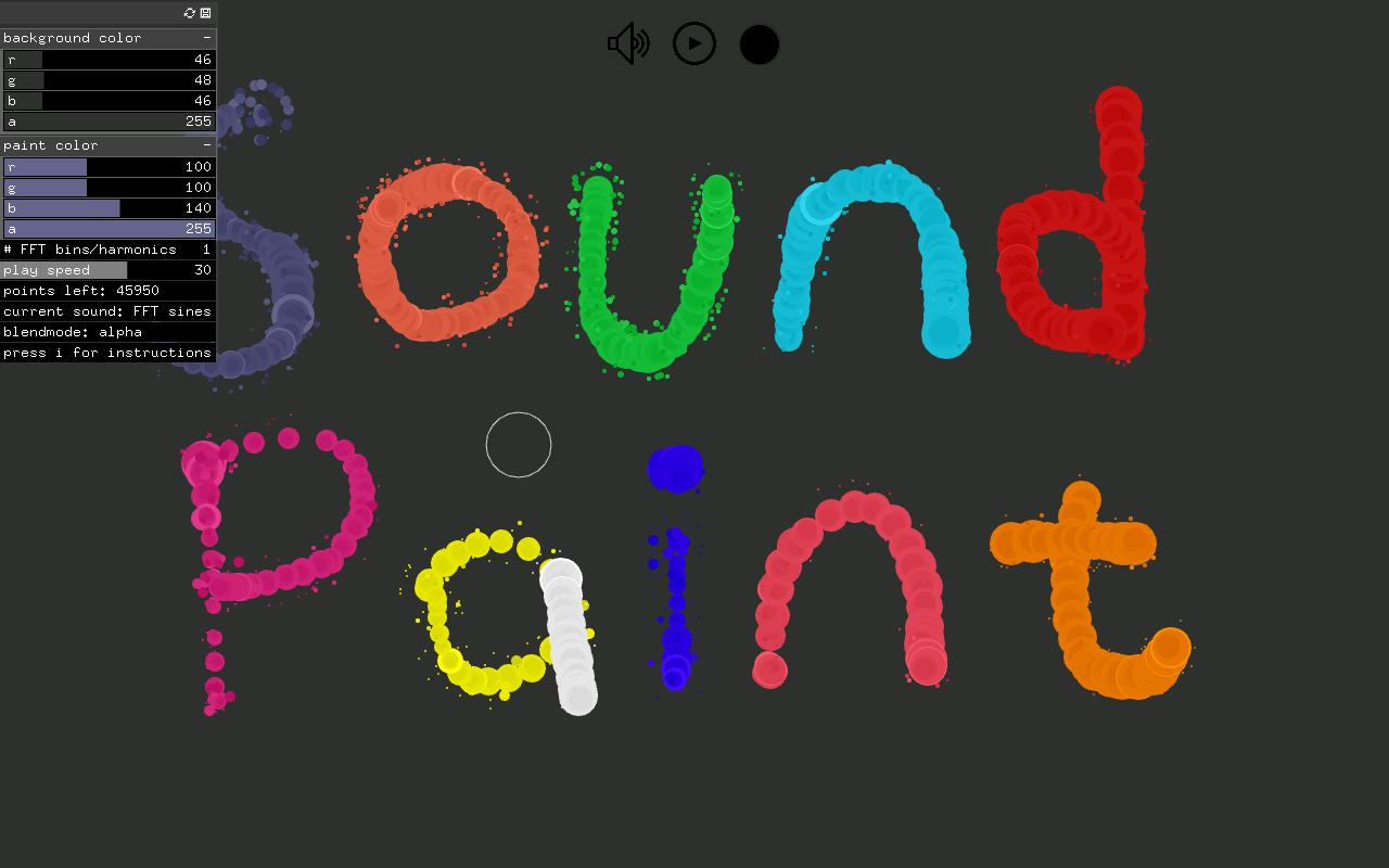 """""""SoundPaint1"""""""