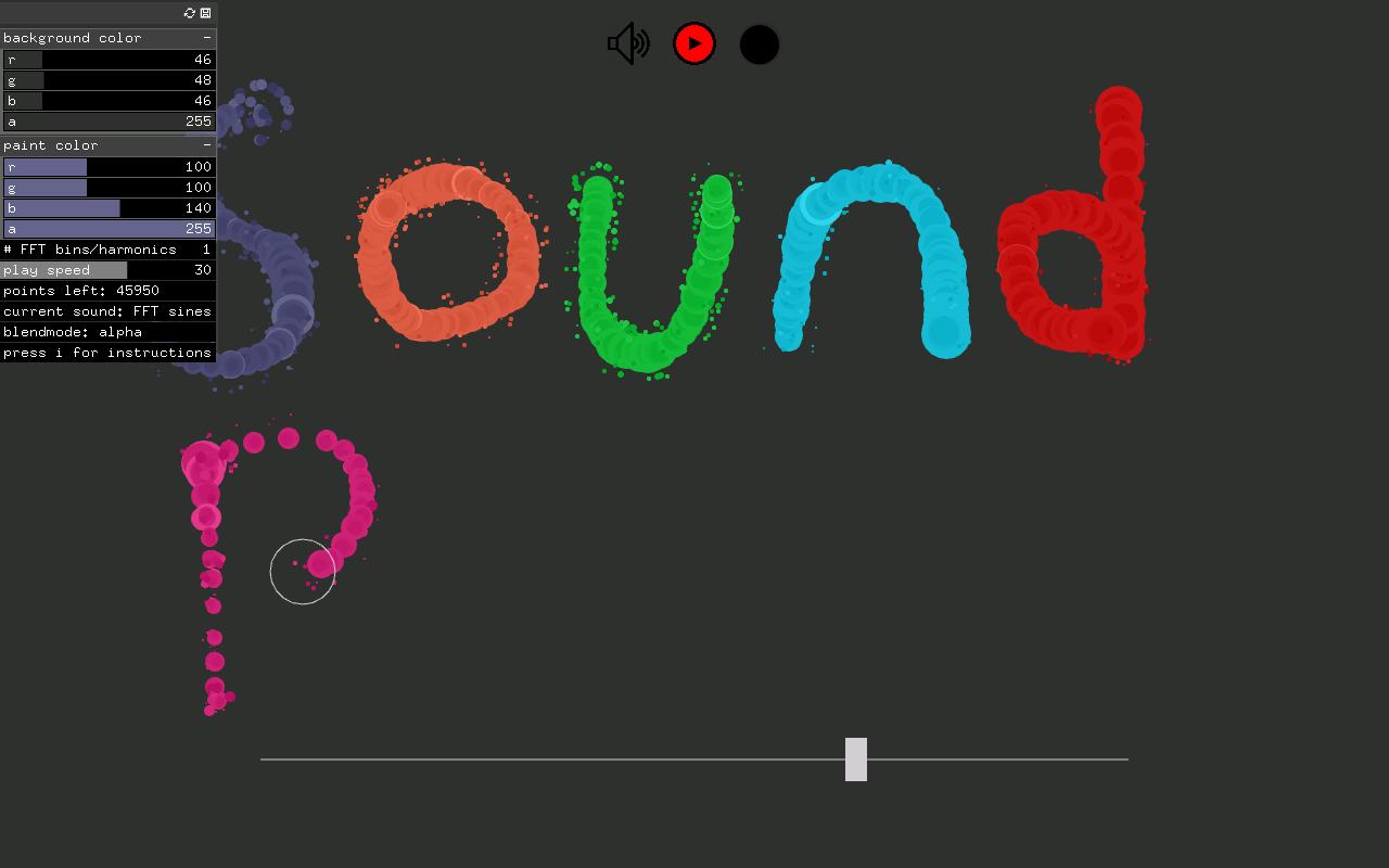 """""""SoundPaint2"""""""