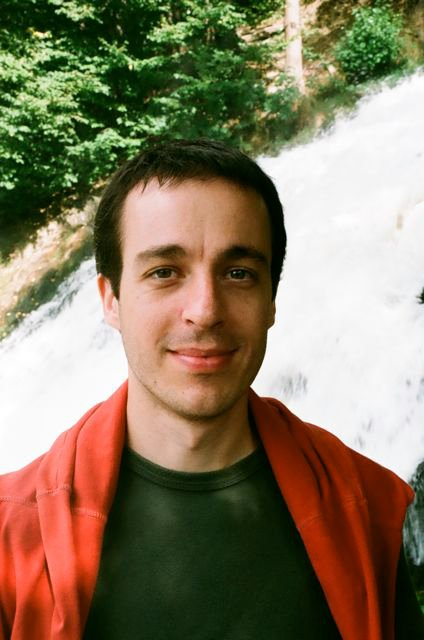 Bruno Ruviaro
